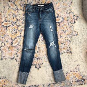 kanCan Jean size 25